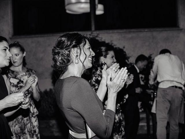 La boda de Dani y Moni en Gijón, Asturias 189