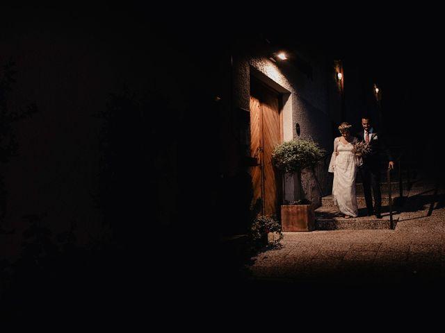 La boda de Dani y Moni en Gijón, Asturias 190