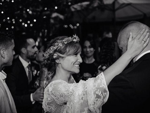 La boda de Dani y Moni en Gijón, Asturias 194