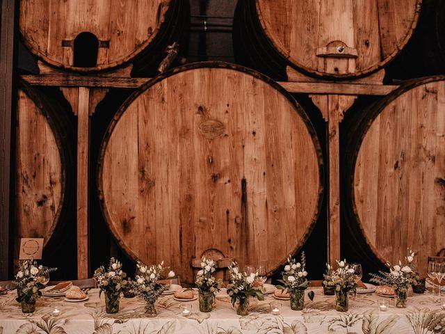 La boda de Dani y Moni en Gijón, Asturias 211