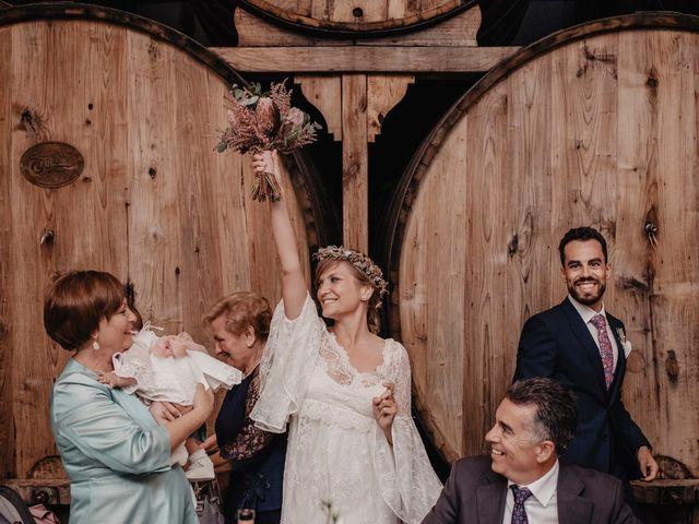 La boda de Dani y Moni en Gijón, Asturias 216