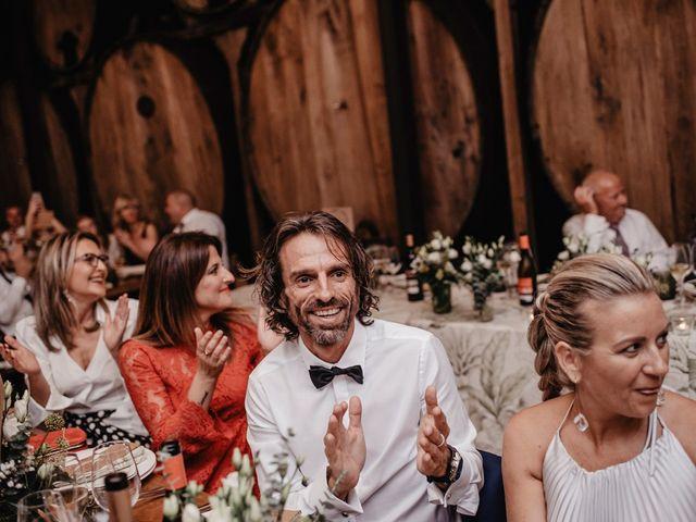 La boda de Dani y Moni en Gijón, Asturias 217