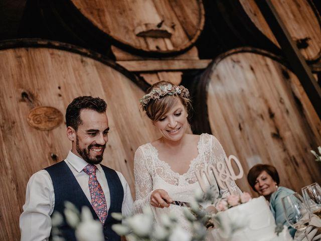 La boda de Dani y Moni en Gijón, Asturias 232