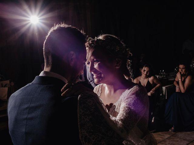 La boda de Dani y Moni en Gijón, Asturias 240
