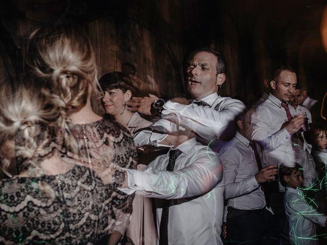 La boda de Dani y Moni en Gijón, Asturias 254