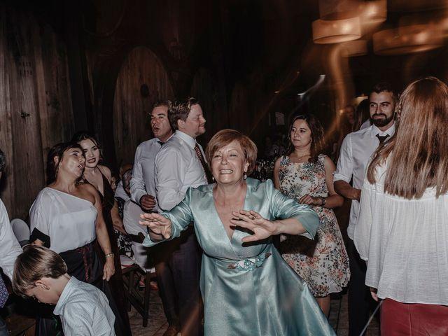 La boda de Dani y Moni en Gijón, Asturias 257