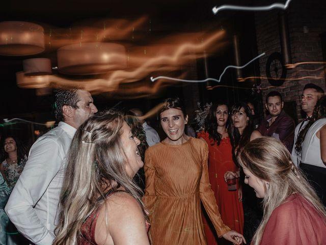 La boda de Dani y Moni en Gijón, Asturias 258