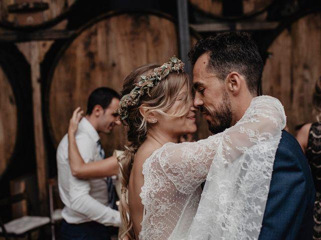 La boda de Dani y Moni en Gijón, Asturias 259