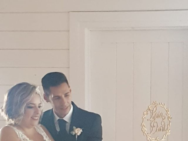 La boda de Dani y Laia en L' Albiol, Tarragona 1