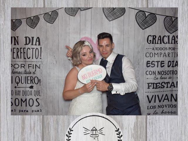 La boda de Dani y Laia en L' Albiol, Tarragona 5