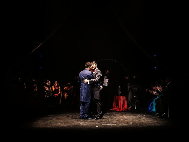 La boda de Christian y Javier en Loja, Granada 19