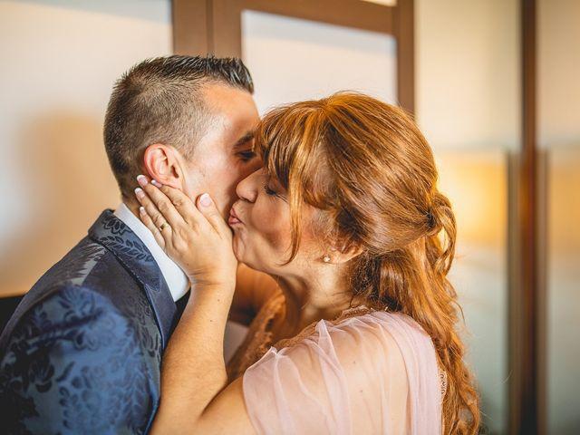 La boda de Carlos y Yaiza en Estepona, Málaga 8