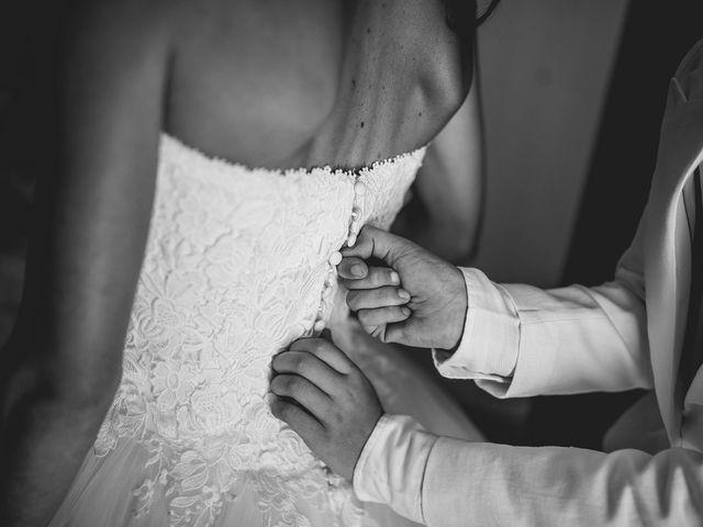 La boda de Carlos y Yaiza en Estepona, Málaga 16