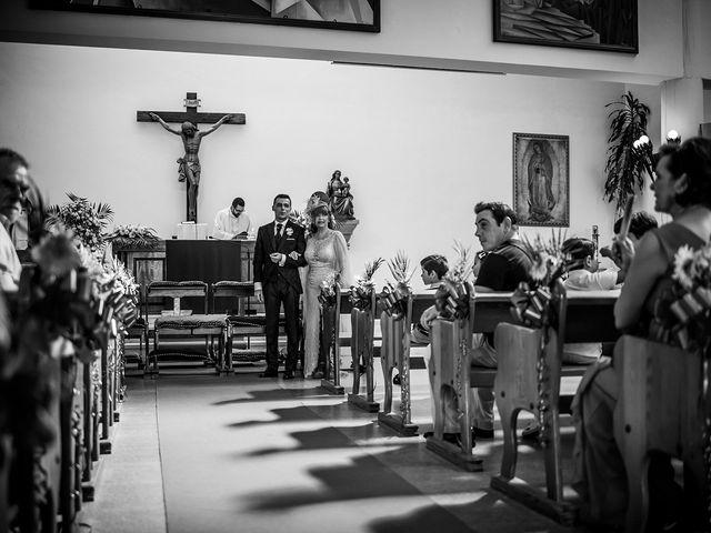 La boda de Carlos y Yaiza en Estepona, Málaga 20