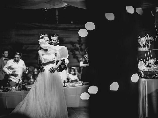 La boda de Carlos y Yaiza en Estepona, Málaga 36