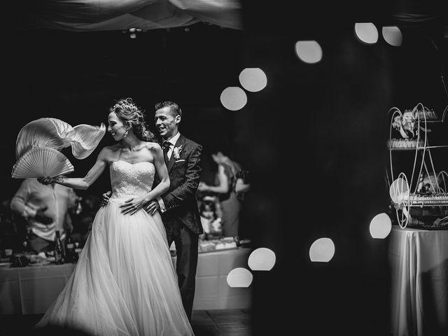 La boda de Carlos y Yaiza en Estepona, Málaga 37