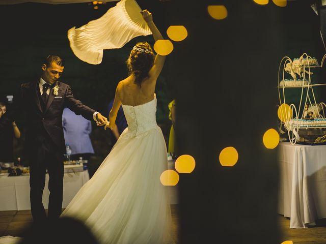La boda de Carlos y Yaiza en Estepona, Málaga 38