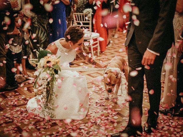 La boda de Antonio y Elisa en Madrid, Madrid 6