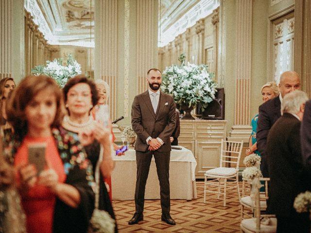 La boda de Antonio y Elisa en Madrid, Madrid 13