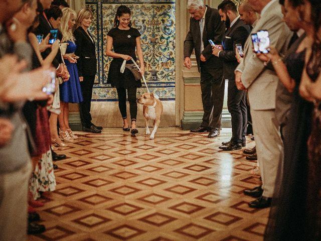 La boda de Antonio y Elisa en Madrid, Madrid 16