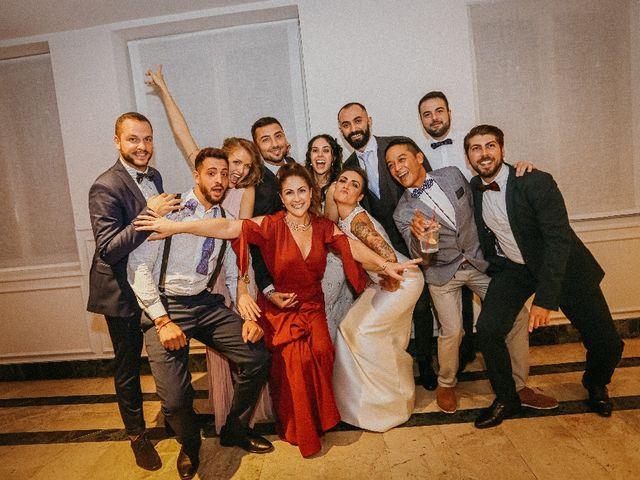La boda de Antonio y Elisa en Madrid, Madrid 19