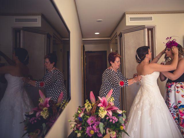 La boda de Moises y Irene en Toledo, Toledo 21