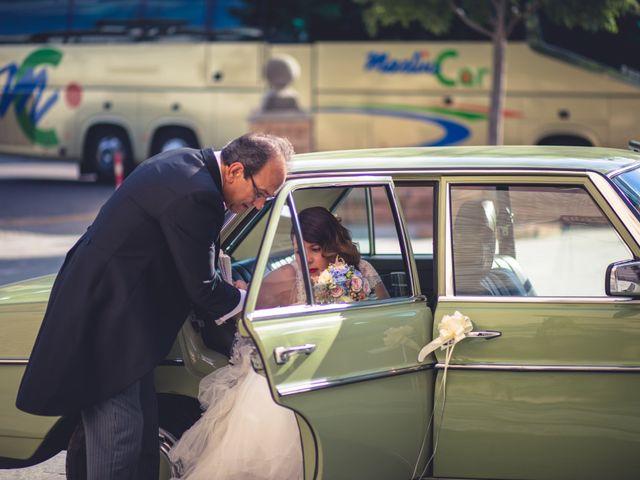 La boda de Moises y Irene en Toledo, Toledo 35