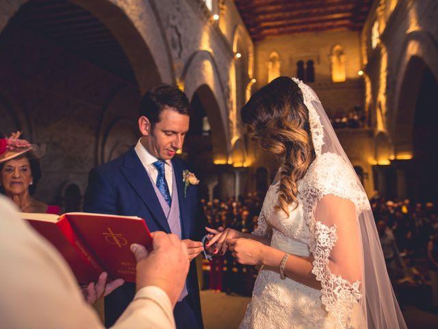 La boda de Moises y Irene en Toledo, Toledo 42
