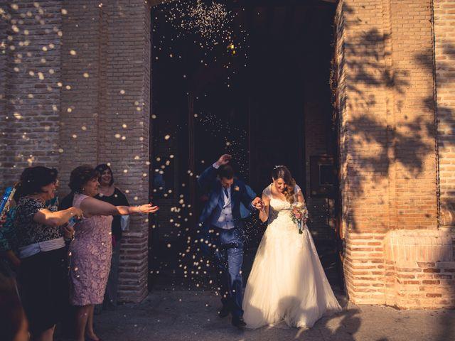 La boda de Moises y Irene en Toledo, Toledo 45