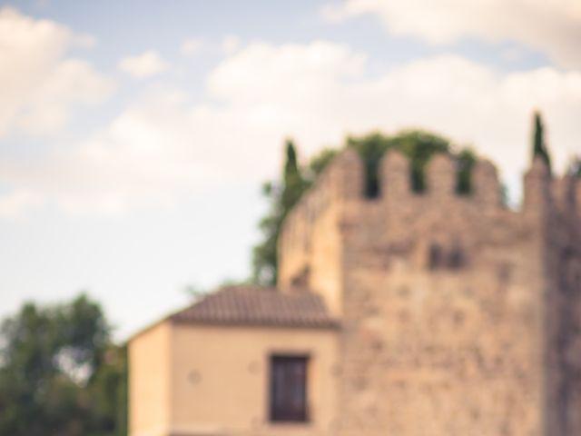 La boda de Moises y Irene en Toledo, Toledo 52