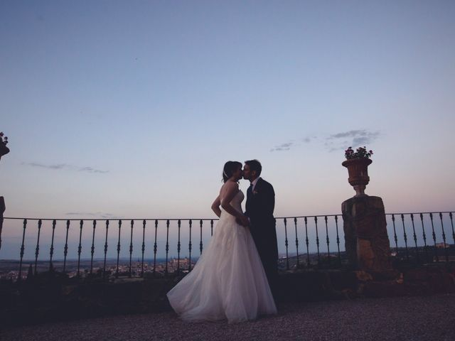 La boda de Moises y Irene en Toledo, Toledo 62