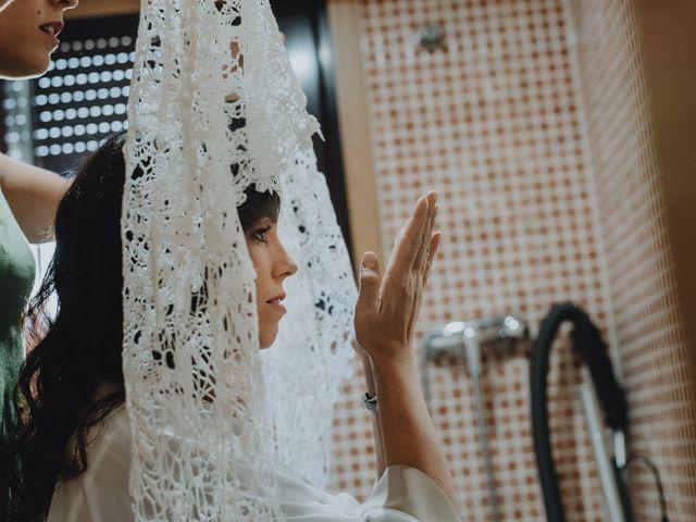 La boda de Santiago y Tamara en Vilarnaz, Orense 21