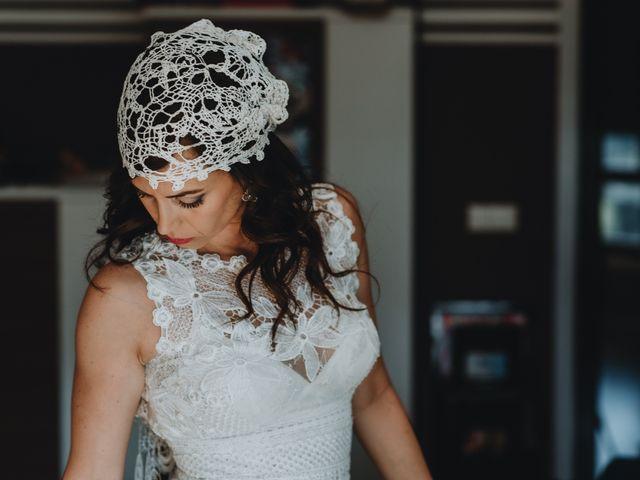 La boda de Santiago y Tamara en Vilarnaz, Orense 34