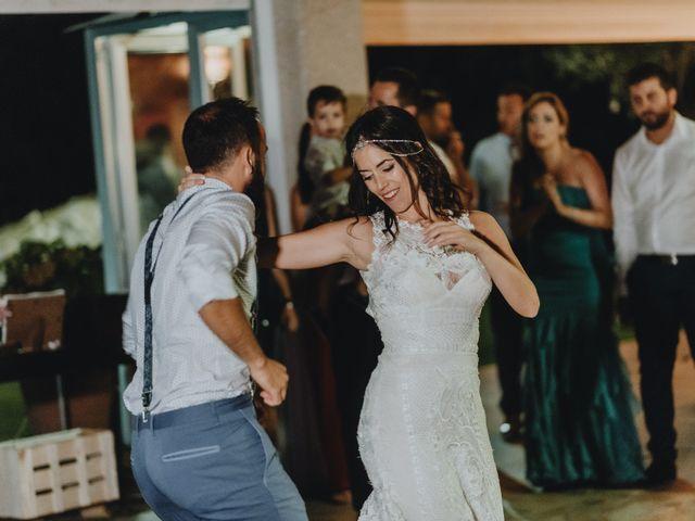 La boda de Santiago y Tamara en Vilarnaz, Orense 90
