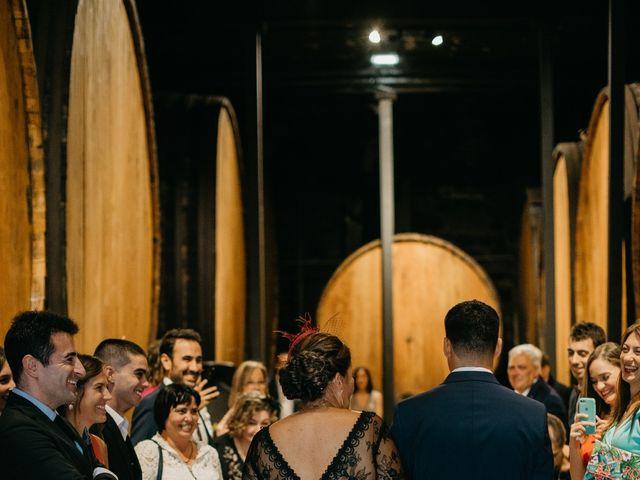 La boda de Edu y Paula en Gijón, Asturias 15