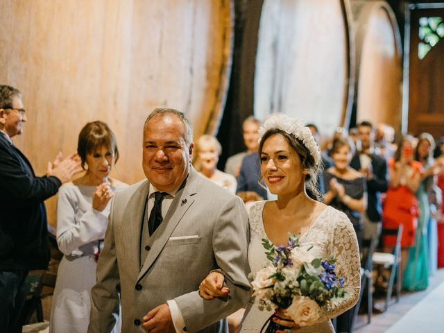 La boda de Edu y Paula en Gijón, Asturias 17