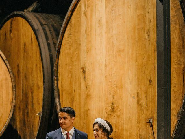 La boda de Edu y Paula en Gijón, Asturias 18