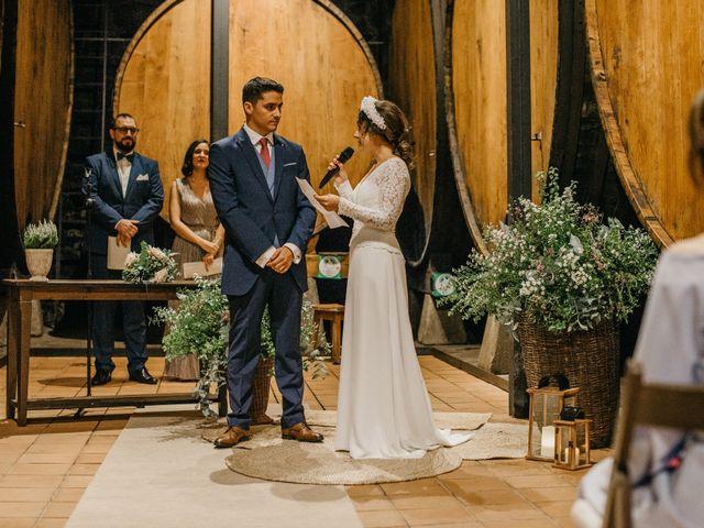 La boda de Edu y Paula en Gijón, Asturias 19