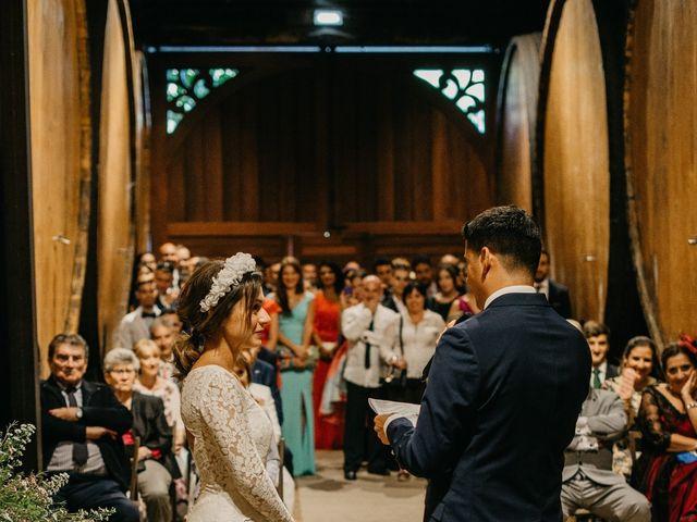 La boda de Edu y Paula en Gijón, Asturias 20