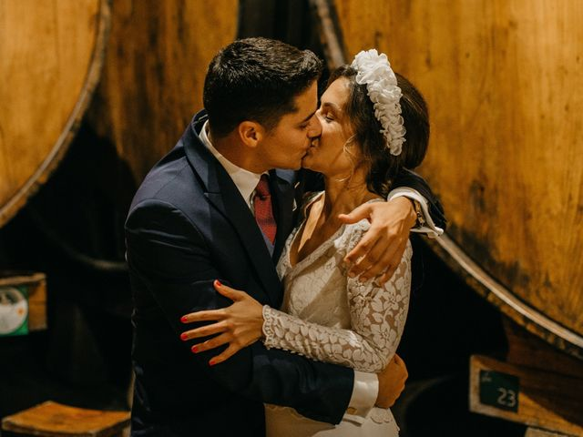 La boda de Edu y Paula en Gijón, Asturias 21