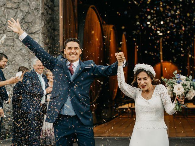 La boda de Edu y Paula en Gijón, Asturias 23