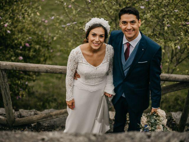 La boda de Edu y Paula en Gijón, Asturias 33