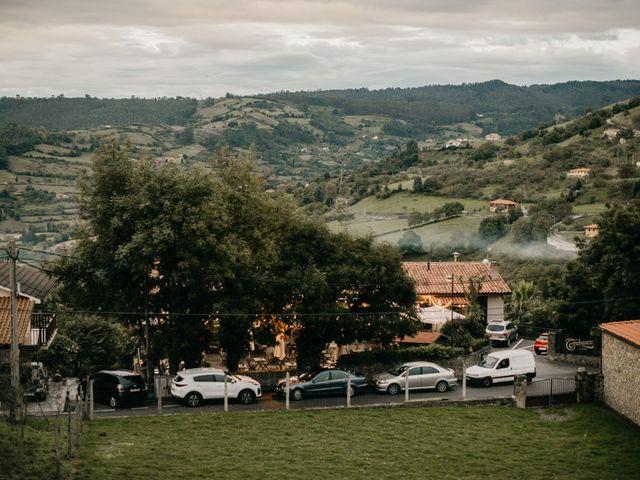 La boda de Edu y Paula en Gijón, Asturias 34