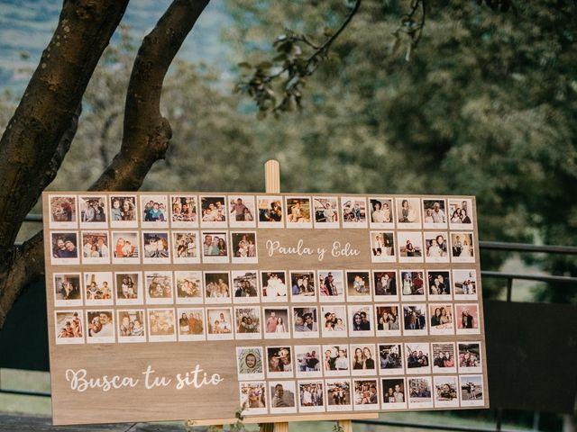 La boda de Edu y Paula en Gijón, Asturias 37