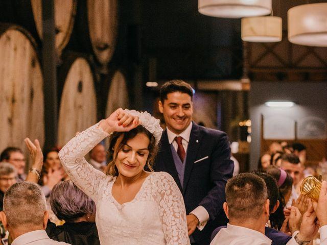 La boda de Edu y Paula en Gijón, Asturias 43