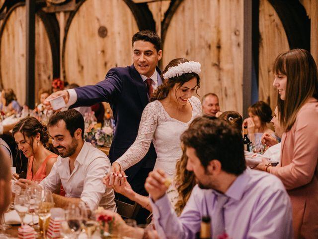 La boda de Edu y Paula en Gijón, Asturias 44
