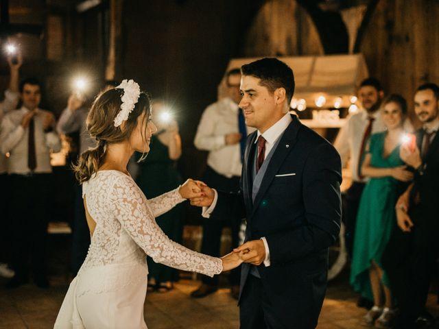 La boda de Edu y Paula en Gijón, Asturias 48