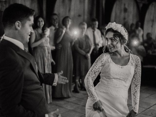 La boda de Edu y Paula en Gijón, Asturias 49