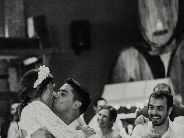 La boda de Edu y Paula en Gijón, Asturias 50