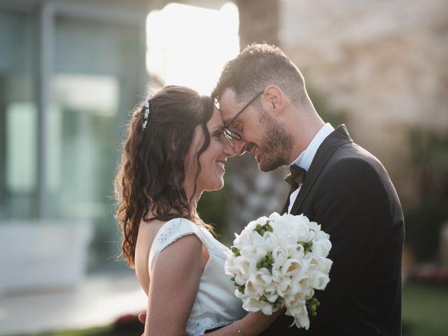 La boda de Ola y Lorenzo